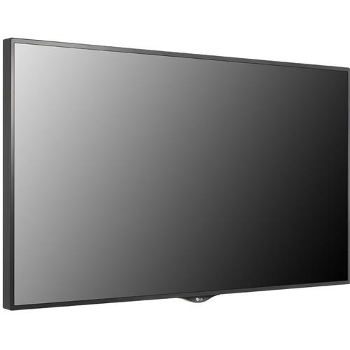 "LG 55XS2C 55"" Digital Signage Window-Facing Display"