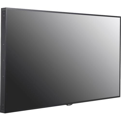"LG 55XS2E-B  55"" FHD Out-Door Set High Brightness Commercial Digital Display"