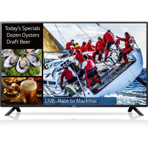 """LG 60"""" 1080p DirectLit LED TV"""
