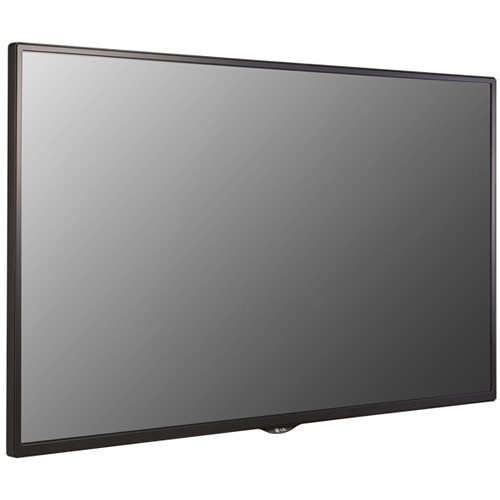 "LG 65SE3D-B  65"" Commercial Digital Display"