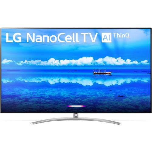 "LG Nano 9 SM9500PUA 65"" Class HDR 4K UHD Smart NanoCell IPS LED TV"