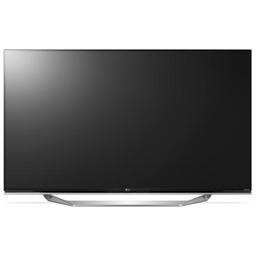 """LG UF8600 Series 65""""-Class 4K Smart 3D IPS TV"""