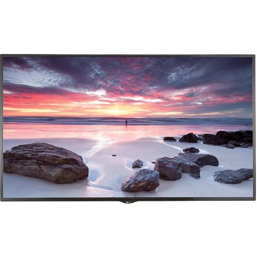 "LG 65UH5B 65""-Class Ultra HD Smart Platform Commercial Display"