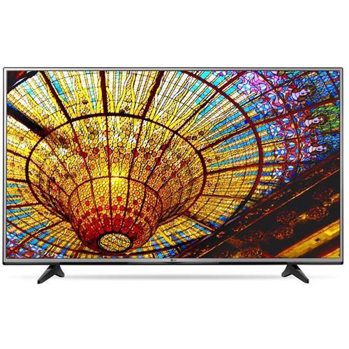 "LG UH603-Series 65""-Class HDR UHD Smart Multi-System IPS LED TV"