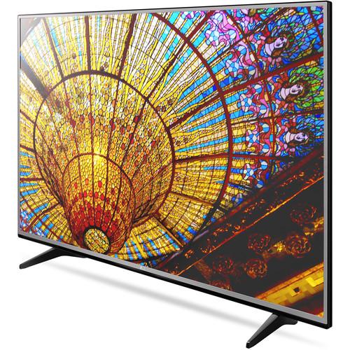 "LG UH6150-Series 65""-Class UHD Smart IPS LED TV"
