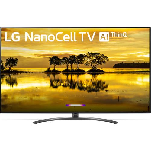 "LG SM9070PUA 75"" Class HDR 4K UHD Smart NanoCell IPS LED TV"