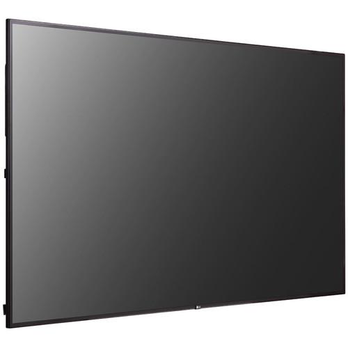 "LG UM3C Series 75"" Ultra HD Display"