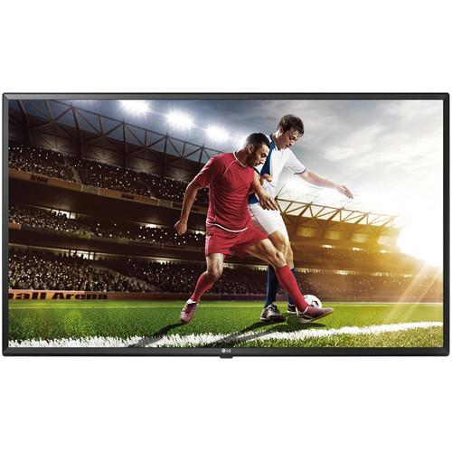 """LG UT640S 75"""" Class HDR 4K UHD Commercial Smart IPS LED TV (Dark Meteo Titan)"""