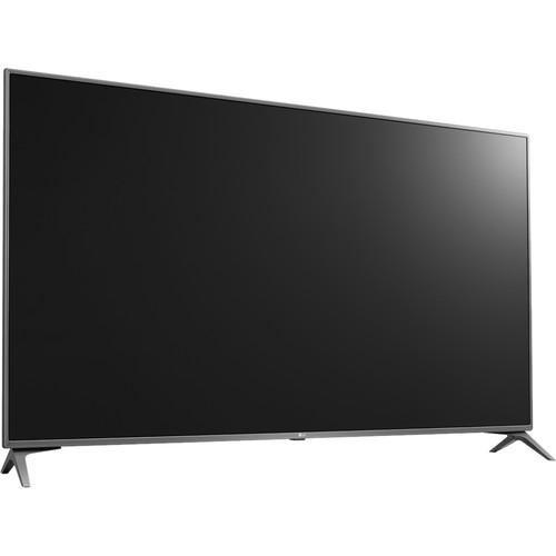 "LG UV340C Series 75"" UHD Commercial TV"