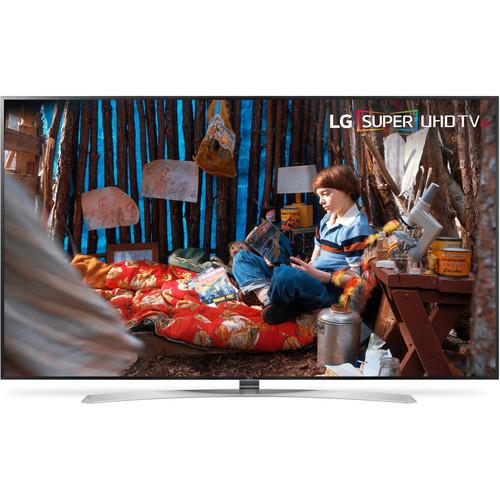 "LG SJ9570-Series 86""-Class HDR Super UHD Smart IPS LED TV"