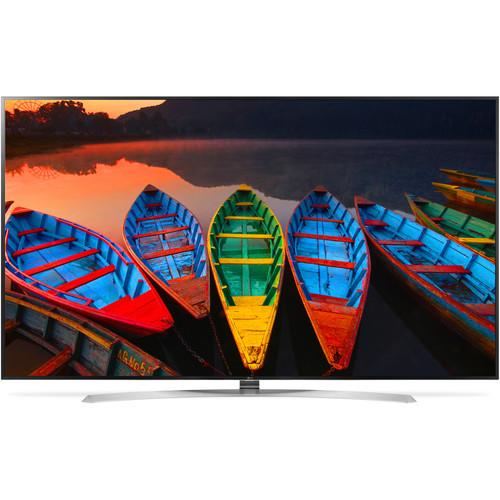 """LG UH9500-Series 86""""-Class Super UHD Smart IPS LED TV"""