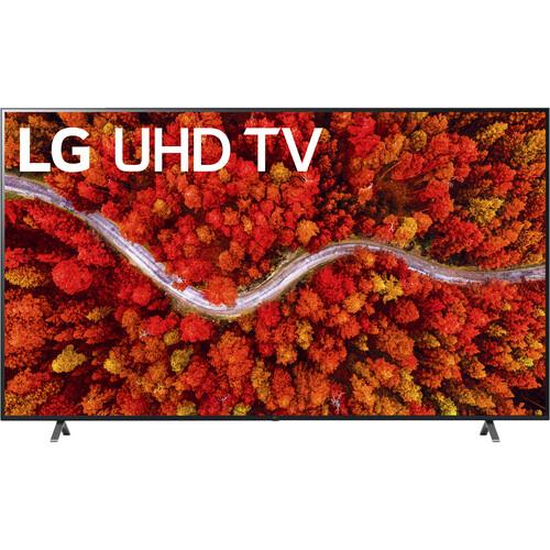 "LG UP8770PU 86"" Class HDR 4K UHD Smart LED TV"