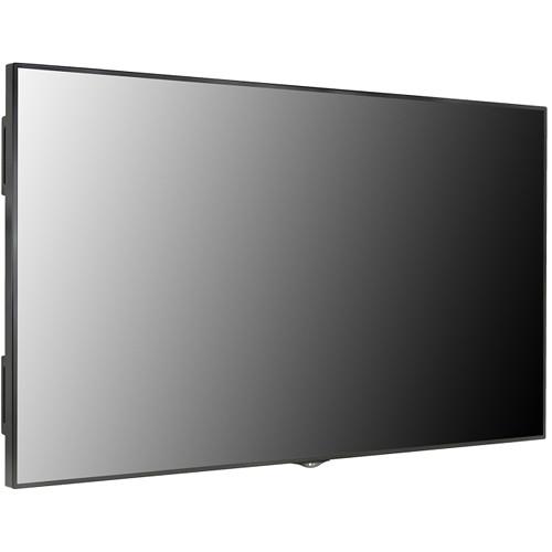 "LG 98UH5E 98"" Ultra HD 4K Display (Black)"
