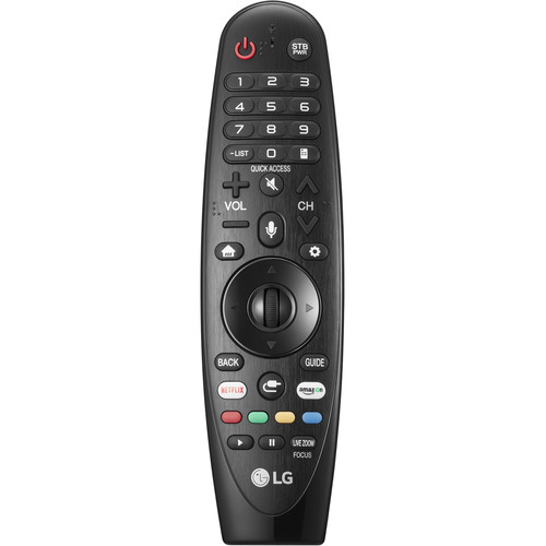 LG Magic Remote Control for Select 2018 LG AI ThinQ Smart TVs