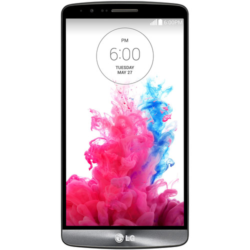 LG G3 D851 32GB Unlocked GSM Phone