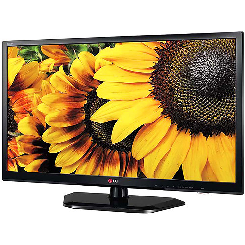"""LG 22"""" LN4510 Full HD 1080p LED TV"""