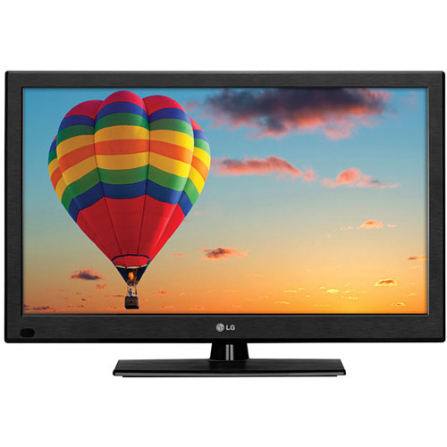 "LG 22LT560C 22"" Commercial Healthcare LCD TV (Matte Black)"