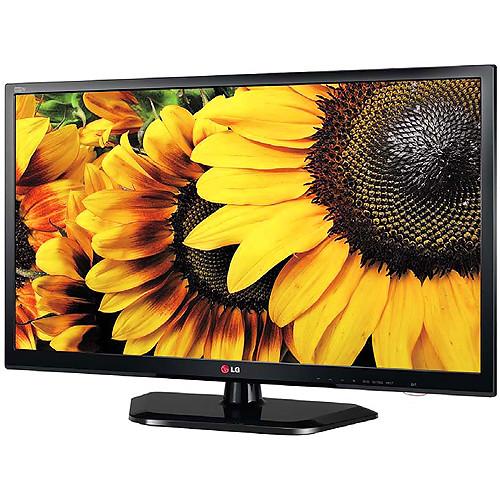 """LG 24"""" LN4510 720p LED TV"""
