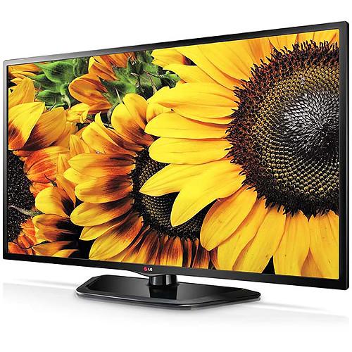 """LG 32"""" LN530B 720p LED TV"""