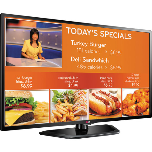 "LG 32"" EzSign TV for Digital Signage"