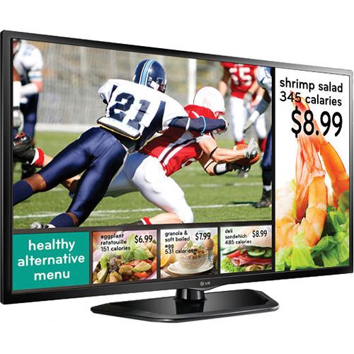 """LG 39"""" EzSign TV for Digital Signage"""