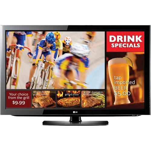 "LG 42LD452B 42"" LG EzSign HDTV (Black)"