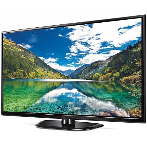 "LG 42"" PN4500 Plasma HDTV"