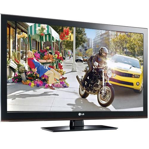 "LG 47"" Class 47LK451C LCD Prosumer TV"
