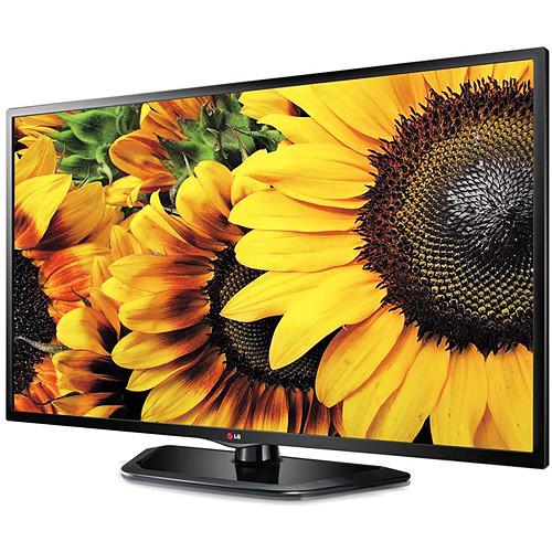 """LG 50"""" LN5400 Full HD 1080p LED TV"""