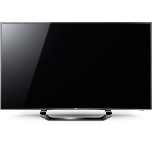 "LG 60"" LM7200 Full HD 1080p Cinema 3D Smart LED TV"