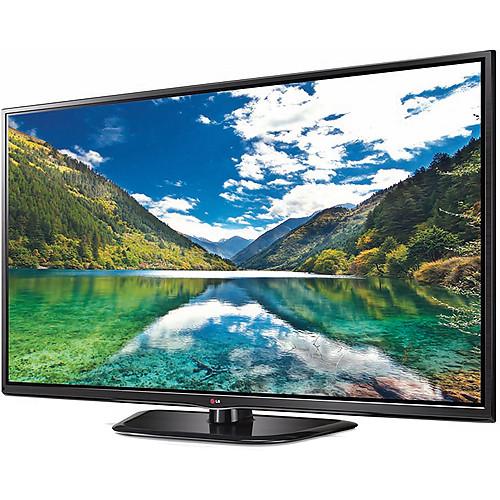 """LG 60"""" PH6700 Full HD 1080p 3D Smart Plasma TV"""