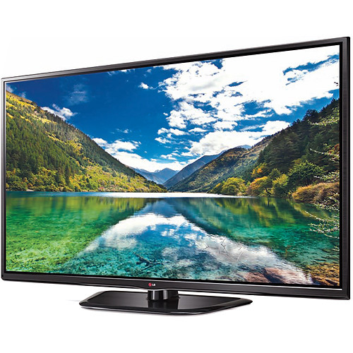 "LG 60"" PN6500 Full HD 1080p Plasma TV"