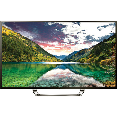 "LG 84LM9600 84"" Ultra HD Cinema 3D Smart TV"