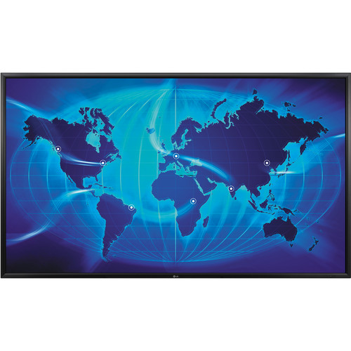 "LG 84WS70BS-B 84"" Widescreen Ultra HD LED Display (Black)"
