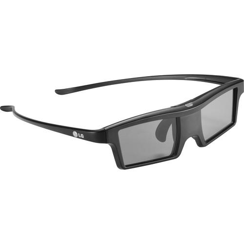 LG AG-S360 3D Glasses