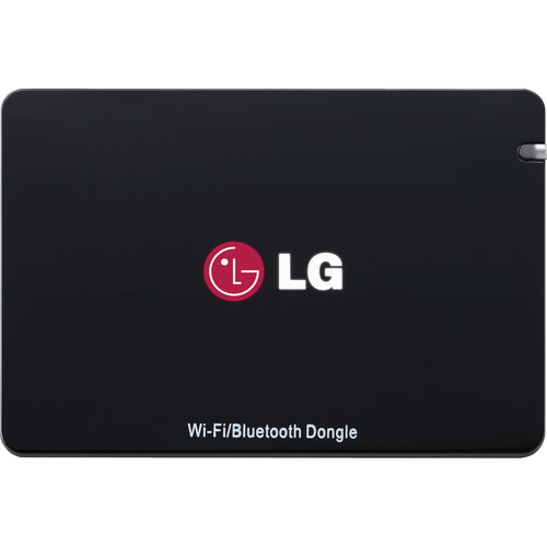 LG AN-WF500 Wi-Fi and Bluetooth Dongle