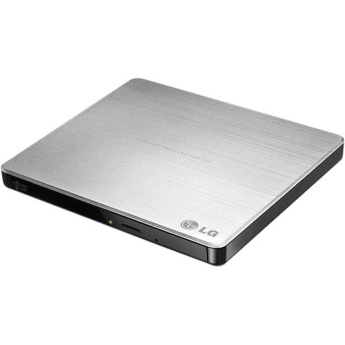 LG GP60NS50 8x External DVD Disc Writer