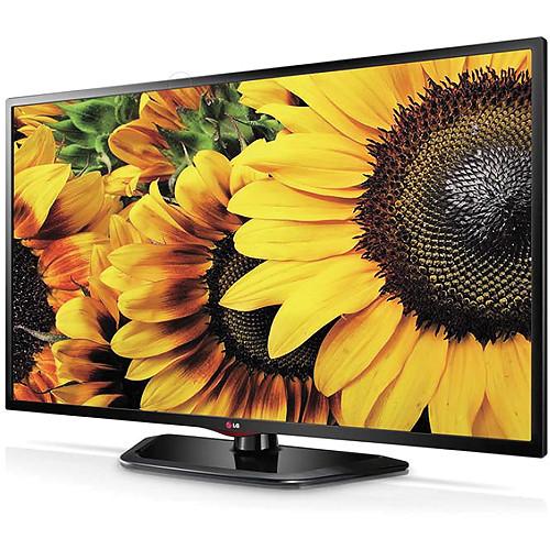 """LG LN5200 Series 50LN5200 50"""" 1080p LED HDTV"""