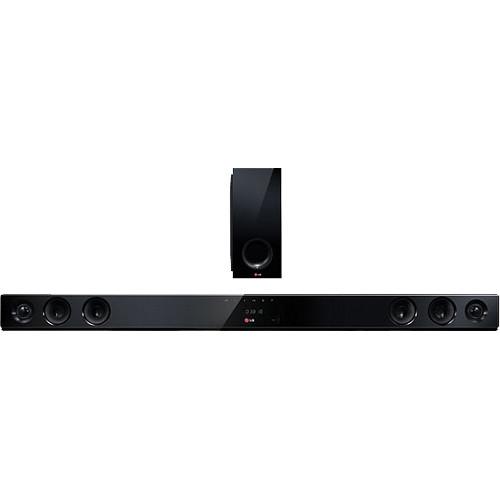 LG NBN36 280W Soundbar