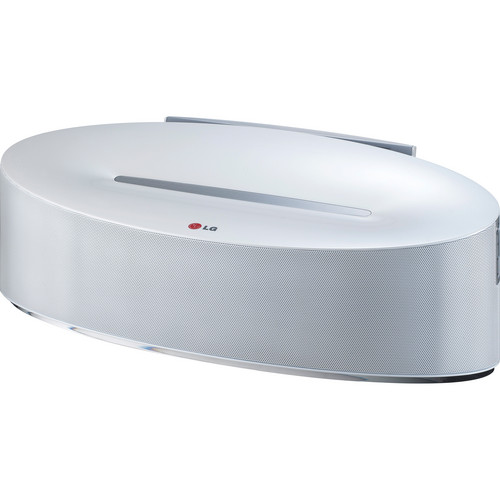 LG ND5630 Docking Speaker with AirPlay