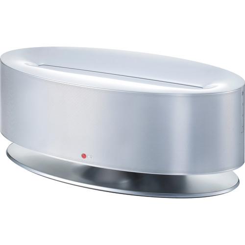 LG ND8630 Docking Speaker with AirPlay