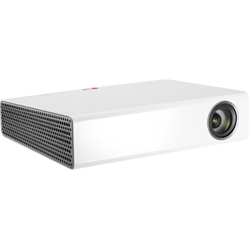 LG PA75U WXGA LED Smart Projector