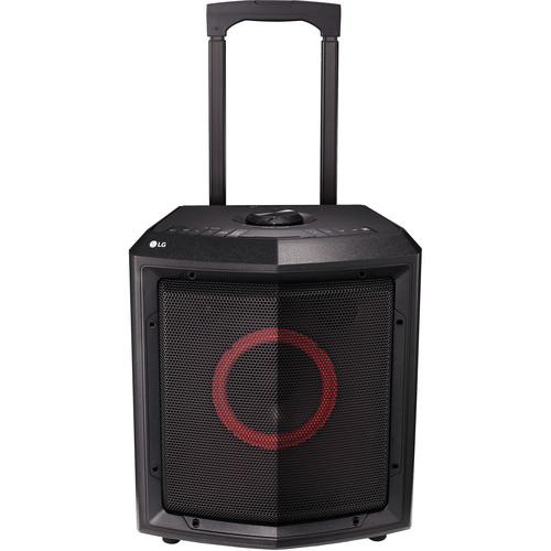 LG LOUDR FH2 50W Portable Speaker System (Black)