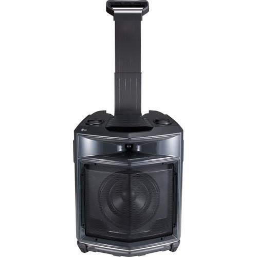 LG FJ3 LOUDR 50W Hi-Fi Speaker System