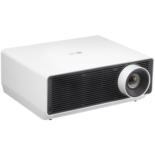 LG ProBeam GRU510N 5000-Lumen HDR XPR 4K UHD Laser DLP Smart Projector