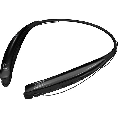 LG HBS-770 TONE PRO Wireless Stereo Headset (Black)
