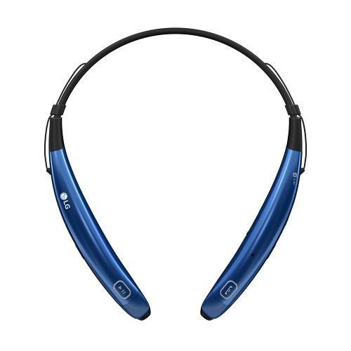 LG HBS-770 TONE PRO Wireless Stereo Headset (Blue)