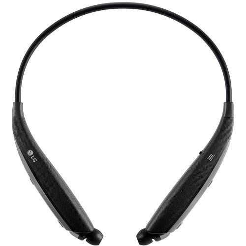 LG HBS-820 Tone ULTRA Wireless Stereo Headset (Black)