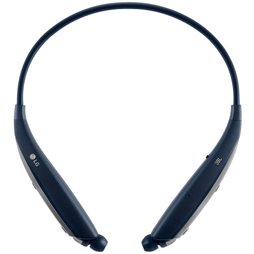 LG HBS-820 Tone ULTRA Wireless Stereo Headset (Navy Blue)