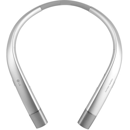 LG HBS-920 TONE INFINIM Wireless Stereo Headset (Silver)